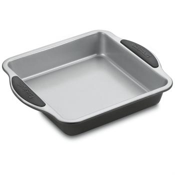 Cuisinart Easy Grip 9 in. Square Cake Pan
