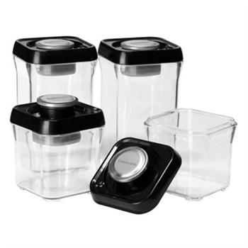 Cuisinart FreshEdge Vacuum-Seal 64oz Rectangle Container
