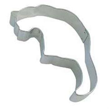 TBK Cat  Cookie Cutter