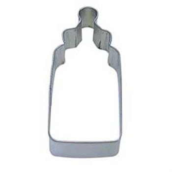 TBK Baby Bottle  Cookie Cutter