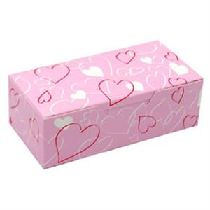 Entangled Hearts One Piece Folding Candy Box