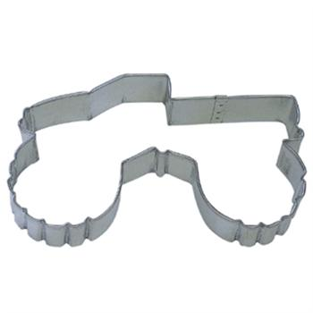 TBK Monster Truck  Cookie Cutter