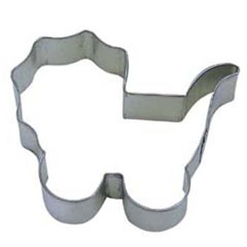 TBK Baby Carriage  Cookie Cutter