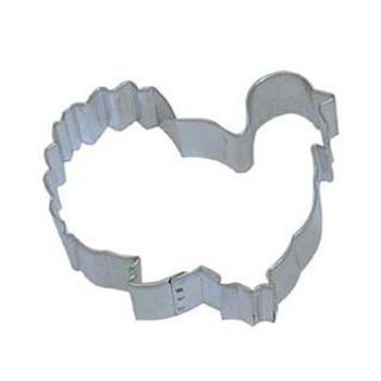 TBK Turkey  Cookie Cutter