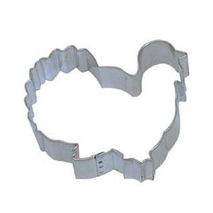 Turkey TBK Cookie Cutter 3.75 Inches