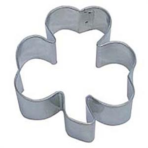 TBK Shamrock  Cookie Cutter