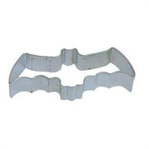 Flying Bat TBK Cookie Cutter 4.5 Inches