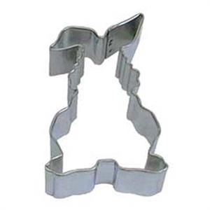 Floppy Ear Bunny TBK Cookie Cutter