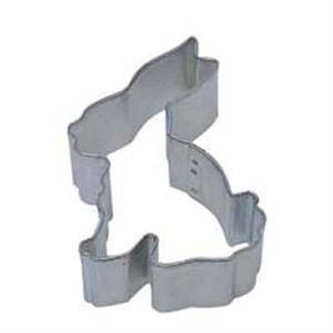 TBK Bunny  Cookie Cutter