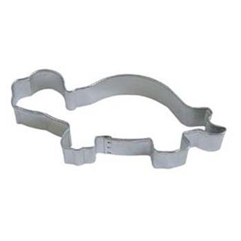 TBK Turtle  Cookie Cutter