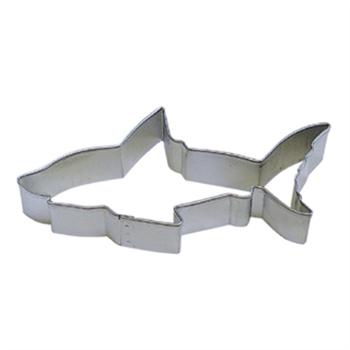 TBK Shark  Cookie Cutter