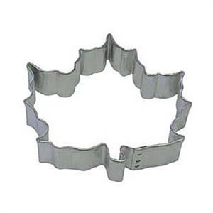 TBK Canada Maple  Cookie Cutter