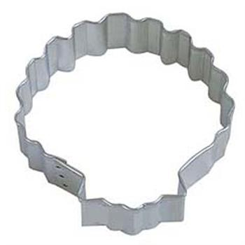 TBK Sea Shell  Cookie Cutter