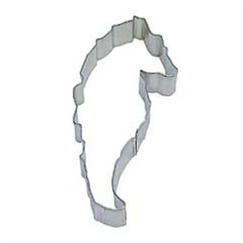 TBK Sea Horse  Cookie Cutter