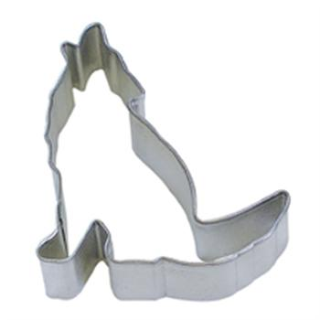 TBK Coyote  Cookie Cutter