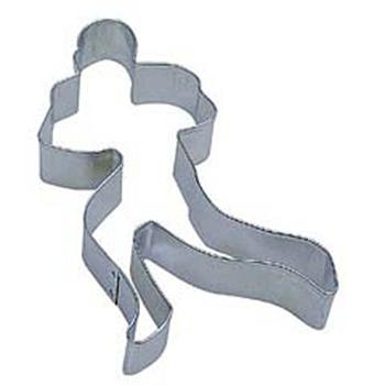 TBK Football Player  Cookie Cutter