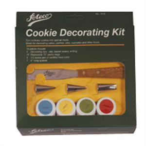 Cookie & Cupcake Decorating Set