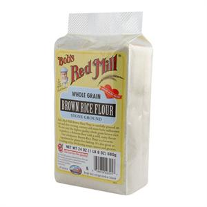 Bob's Red Mill Gluten Free Whole Grain Rice Flour