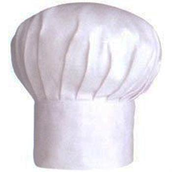 Now Designs White Chef's Hat