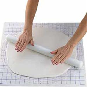 Wilton Wide-Glide Smooth Rolling Pin
