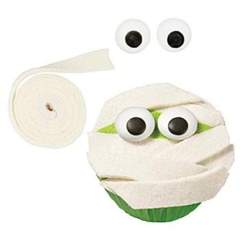 Wilton Mummy Cupcake Decorating Kit