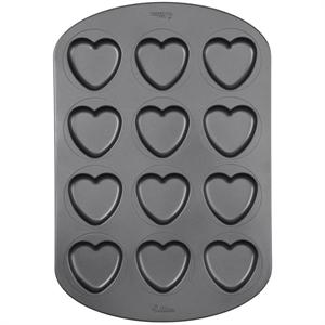 Wilton Heart Whoopie Pie Pan