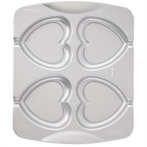 Wilton Heart Pops Cookie Pan