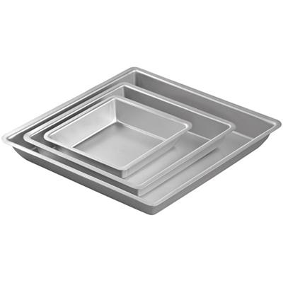 Wilton Performance Diamond 3-Piece Cake Pan Set