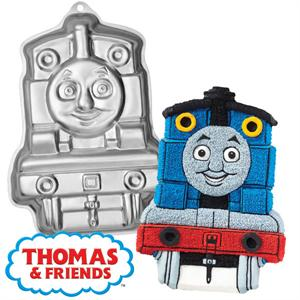 Wilton Thomas & Friends Cake Pan