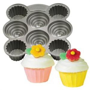 Wilton Dimensions Multi-Cavity Mini Cupcakes Pan