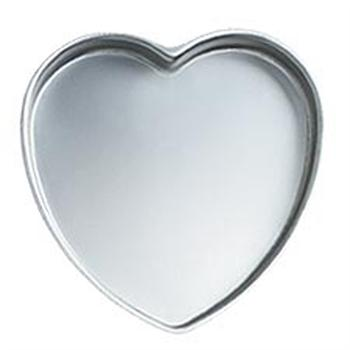 Wilton 9 x 2 in. Deep Heart Pan