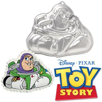 Wilton Toy Story Cake Pan