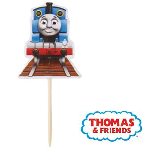 Wilton Thomas & Friends Fun Pix