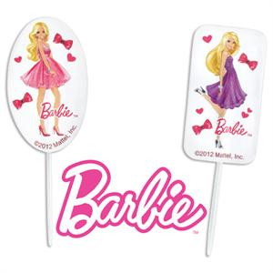 Wilton Barbie Fun Pix