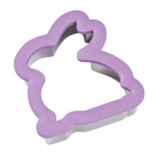 Wilton Bunny Comfort Grip Cookie Cutter