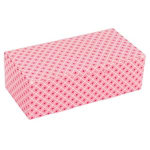 Loving Hearts One Piece Folding Candy Box