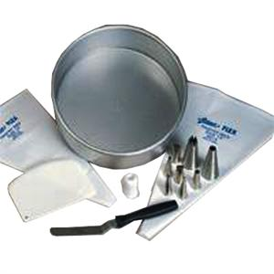 Ateco 14 Piece Cake Decorating Set