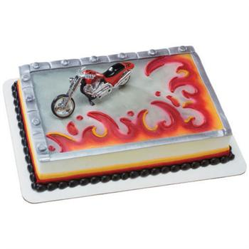 Decopac Red Hot Chopper Cake Kit