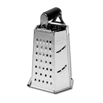Norpro GRIP-EZ 6 Sided Box Grater With Catcher