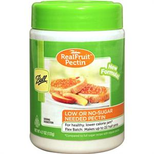 Ball RealFruit Low or No-Sugar Pectin 4.7-oz