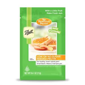 Ball RealFruit Low or No-Sugar Pectin 0.4-oz