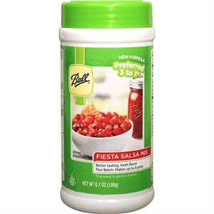 Ball Fiesta Salsa Mix 6.7-oz