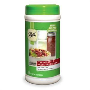 Ball Italian-Style Pasta Sauce Mix 8-oz