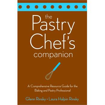 The Pastry Chef's Companion