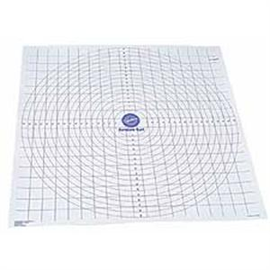 Wilton Rolling and Cutting Mat