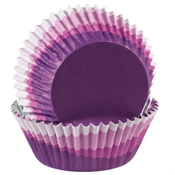 Wilton Purple Ombre ColorCup Baking Cups