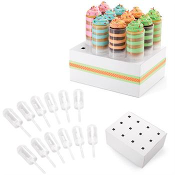 Wilton Treat Pops With Stand Set