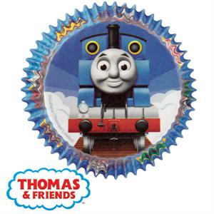 Thomas & Friends Baking Cups