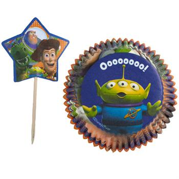 Wilton Toy Story Cupcake Combo Pack