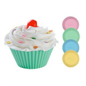 Wilton Pastel Silicone Baking Cups